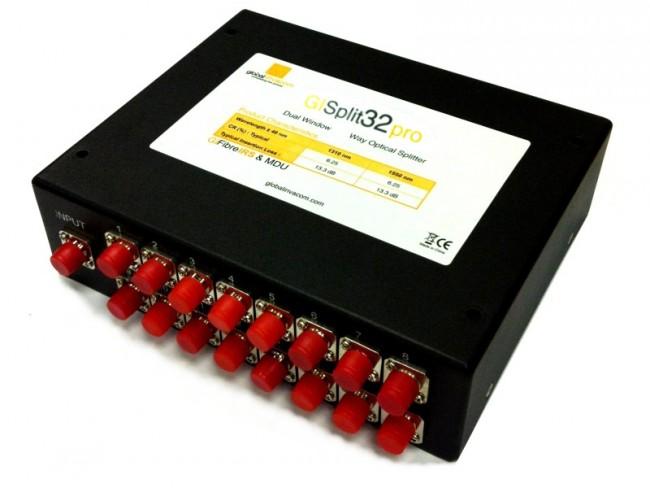 Fiber-Optical-2-Electrical-Convertor